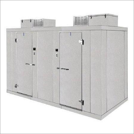 Commercial Walk  Cooler