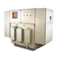 3Ph Oil Cooled Servo Controlled Voltage Stabilizer