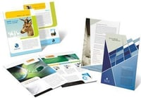 Catalogs Brochures Printing Services