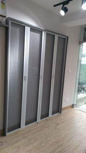 Flexi Pleated Screens