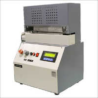 Precision Heat Sealer