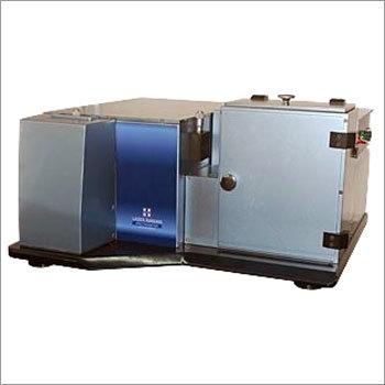 Laser Raman Spectrometer