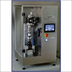 Automated Torque Tester
