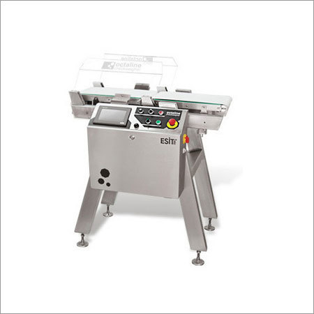Octaline Checkweigher