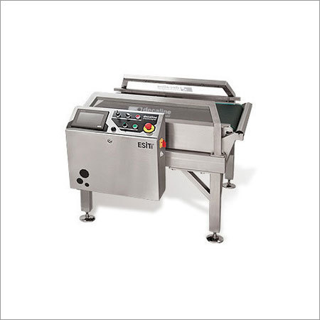 Industrial Checkweigher