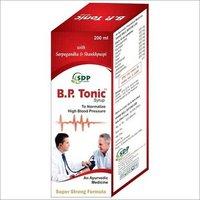 B.P. Tonic