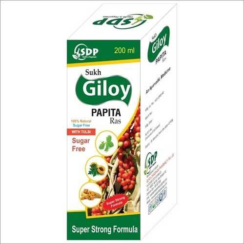 GILOY Papita Ras