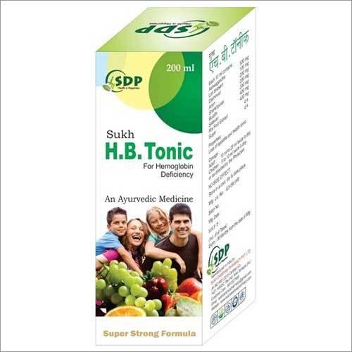HB Tpnic
