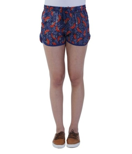 Ladies Shorts Pants