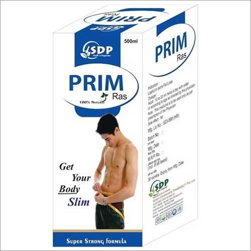 PRIM RAS
