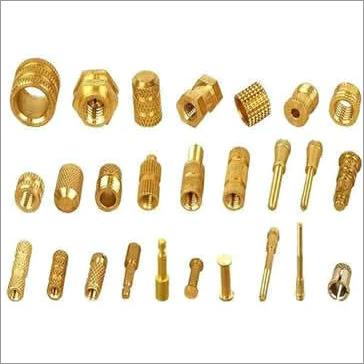 Brass Moulding Insert