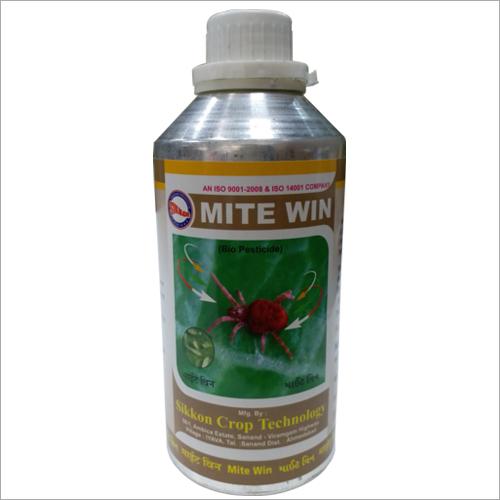 Mite Win (Organic Miticide)