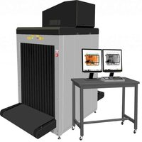 Large baggage X Ray Machines Scanner