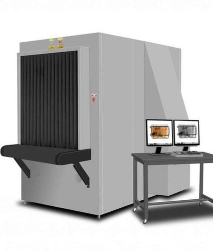 Security X-ray Baggage Scanner