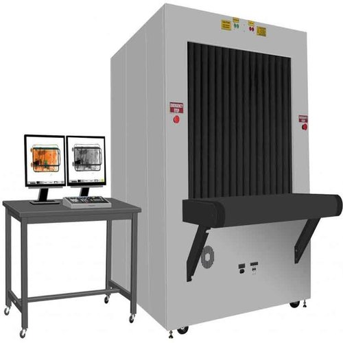 X-ray baggage Scanner Security equipment