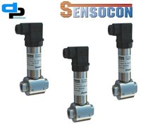 Sensocon USA Wet/Wet Differential Pressure Transmitter Series 251-02