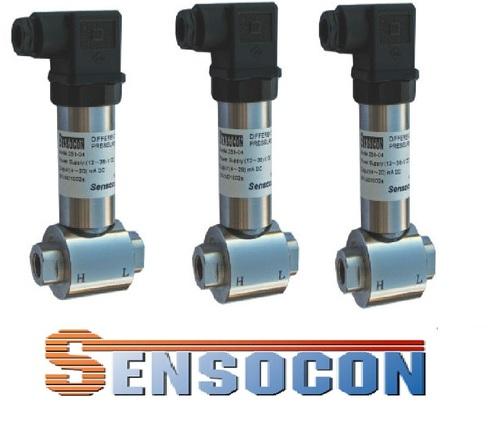 Wet Differential Pressure Transmitter-Series251-DP