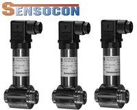 Sensocon USA Wet/Wet Differential Pressure Transmitter Series 251-04