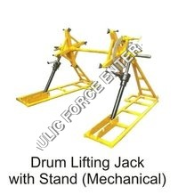 Drum Lifting Jack With Stand
