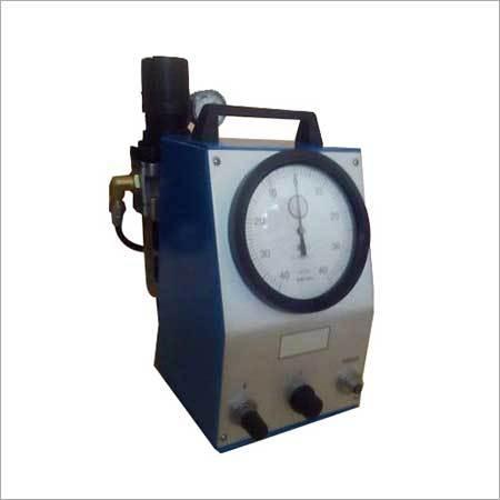 Model C Air Gauge Unit - PRECISE GAUGING & AUTOMATION TECHNOLOGY, S
