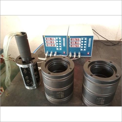 Engine Block Liner Bore Multi Gauging