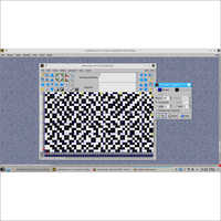 Auto Crape Weave Creation Software