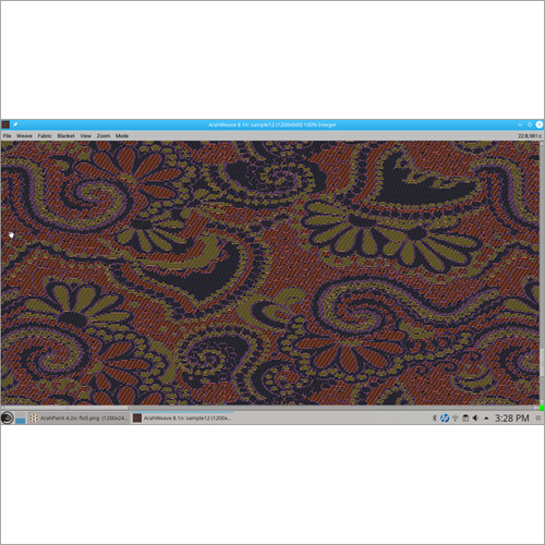 Jacquard Weaving Software