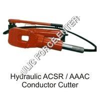 Hydraulic ACSR/AAAC Conductor Cutter