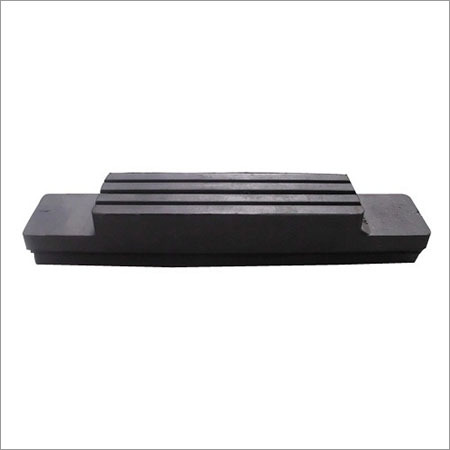 Industrial Rubber Pad