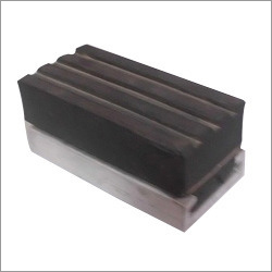 Industrial Plane Rubber Pads