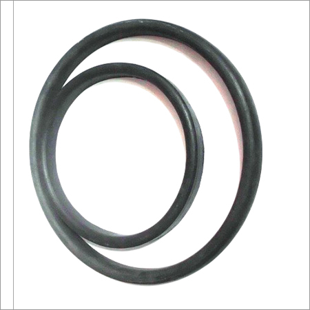 Rubber Radius Ring