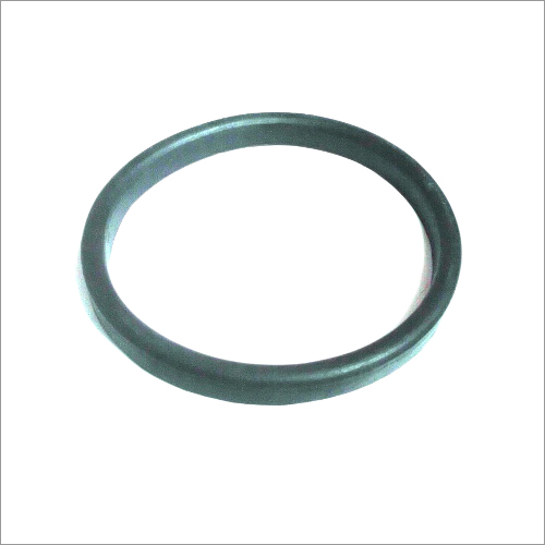 Industrial Rubber Radius Rings
