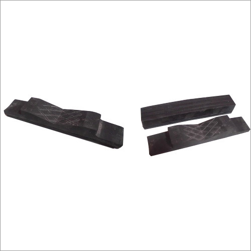Conveyor Belt Rubber Pads