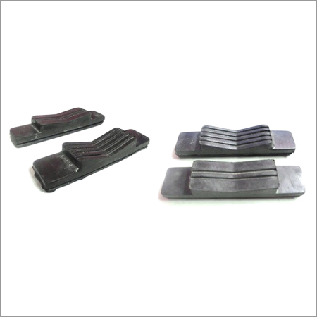 Conveyor Rubber Pad
