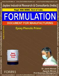 EPOXY–PHENOLIC PRIMER FORMULATION