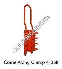Come Along Clamp 4 Bolt