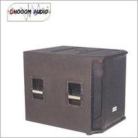 STX Series 818 Bass Cabinet