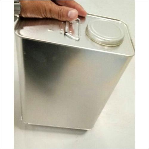 Hardener Tin Box