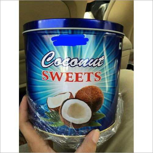 Sweet Tin Can