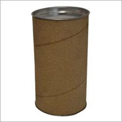 Cardboard Tin Can