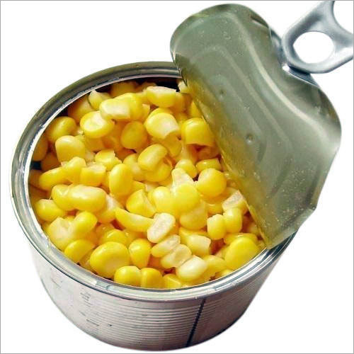 Sweet Corn Tin Can