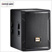 Stx Series ( S-18) Bass Audio Subwoofer Cabinet