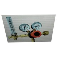 Flow Meter For Air Flow Check
