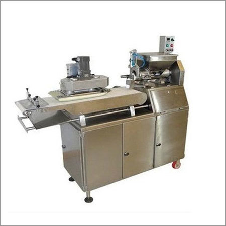 Rasgulla Making Or Portioning Machine