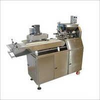 Rasgulla Making Or Portioning Machine