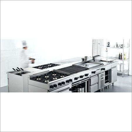Kitchen Appliances  Industrial Equipment