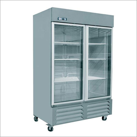 Glass Door Fridge Type