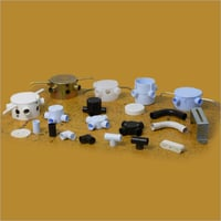 Electric Conduit Fittings