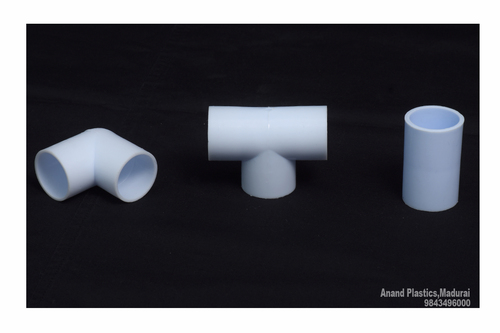 PVC Electrical Pipe Fittings
