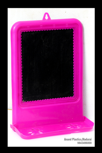 Stand Plastic PVC Mirror Frame